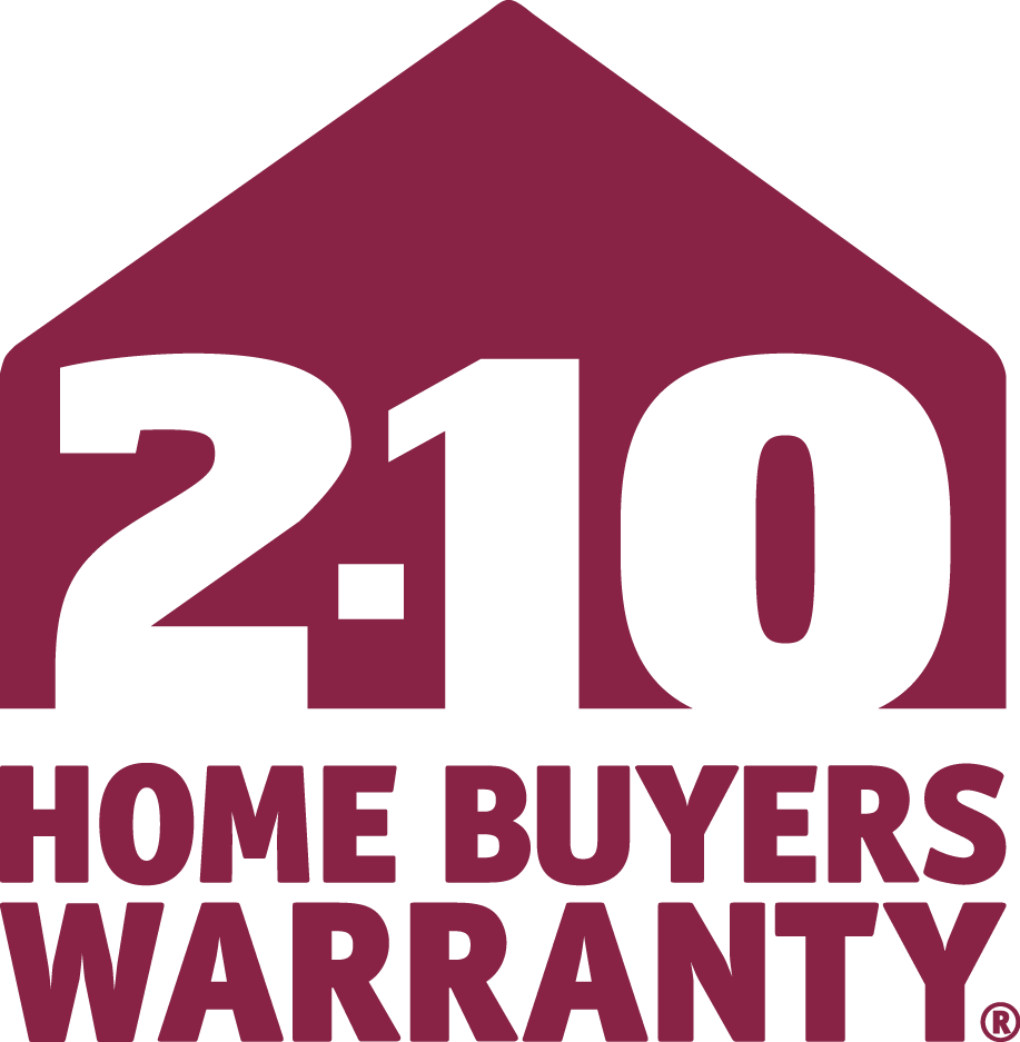 Log 210 Home Warranty